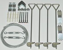 Cable Anchor Kit